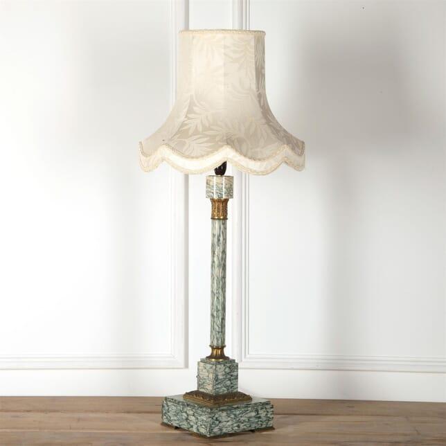 Marble Table Lamp LT7361578