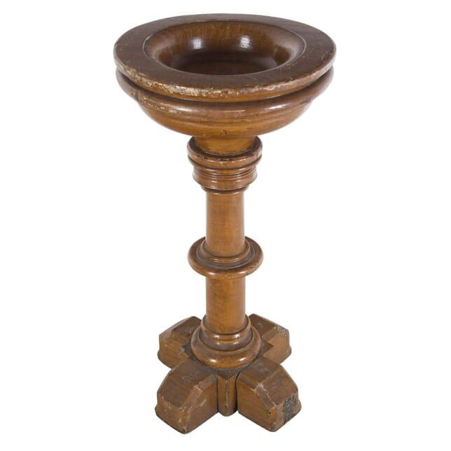 19th Century Wood Font DA4753905