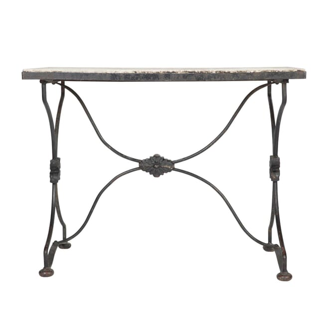 Marble Topped Table c.1890 TC5113175