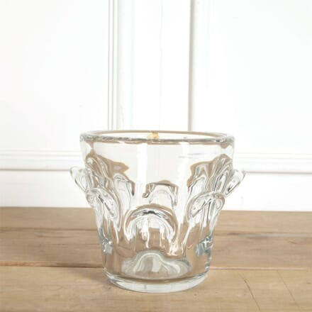 Large Decorative Vase by Val St Lambert DA6061327