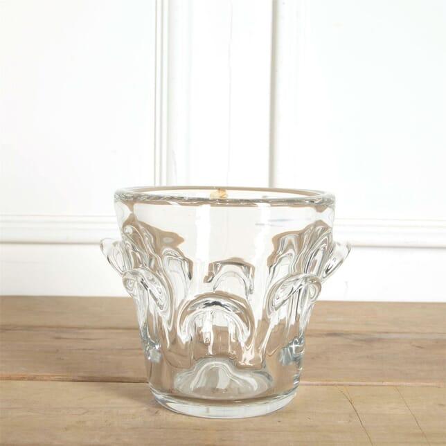 Large Decorative Vase by Val St Lambert DA6061327