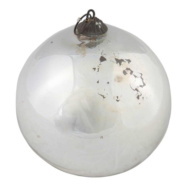 Mercury Glass Witches Ball DA9953481