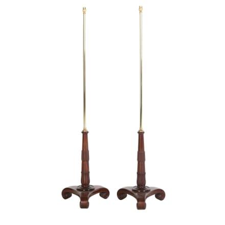 19th Century Standard Lamps LF107804