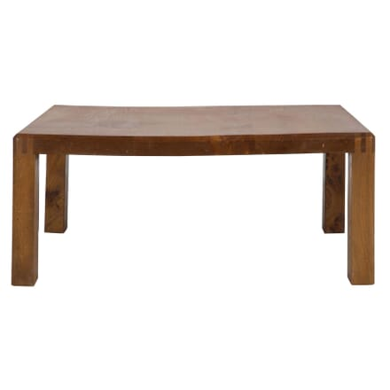 Modenist English Coffee Table TC052385