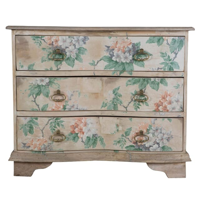 The Hibiscus Commode CC995008