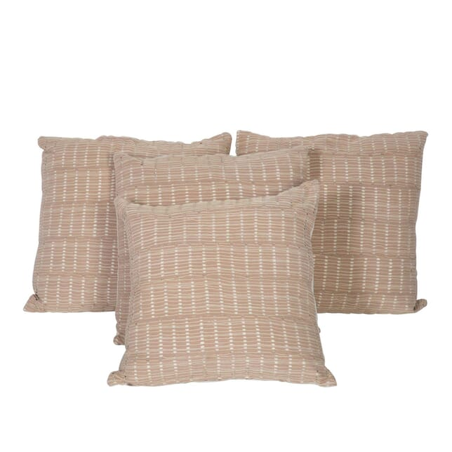 African Textile Cushions RT0113208