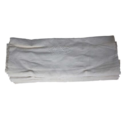 Eight Linen Sheets RT2556903