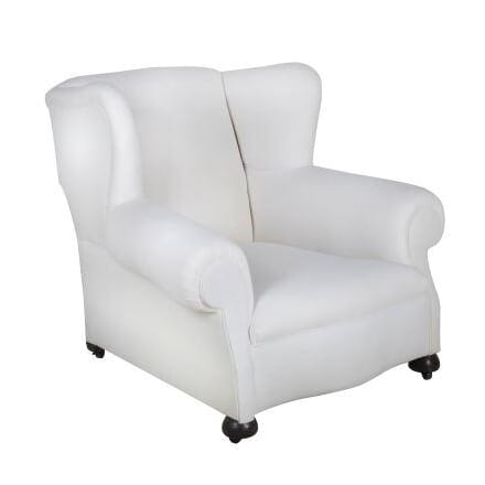 1920s English Armchair CH992805