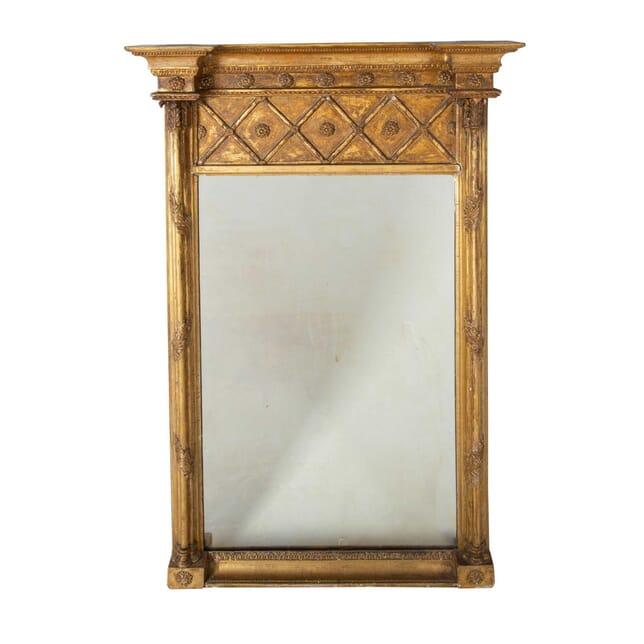 Regency Giltwood Pier Mirror MI1159413