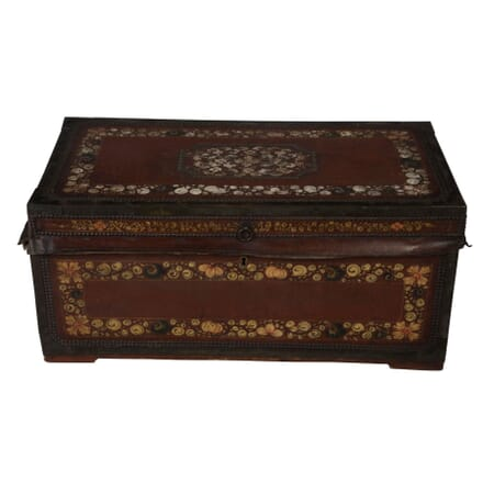 19th Century Camphorwood Trunk OF5156265