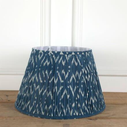 45cm Blue Lampshade LS6661367