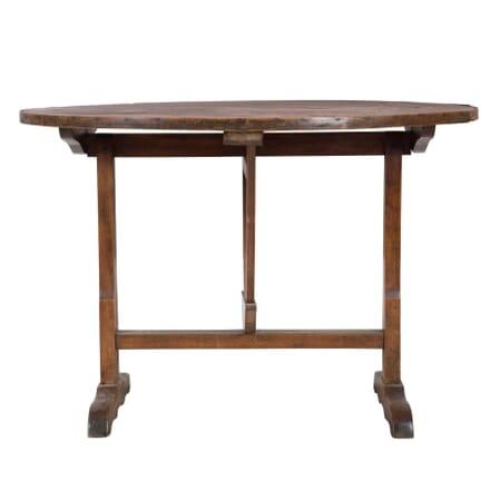 19th Century Vendage Table TC2053784
