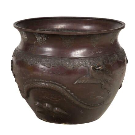 19th Century Bronze Jardiniere GA6057451
