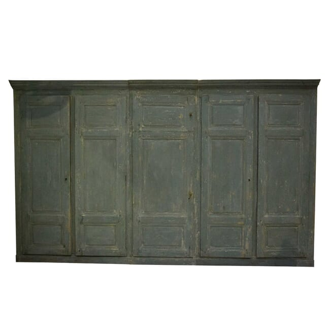 19th Century French Boiserie OF0255102