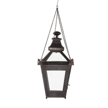 English Steel Lantern LL4559703