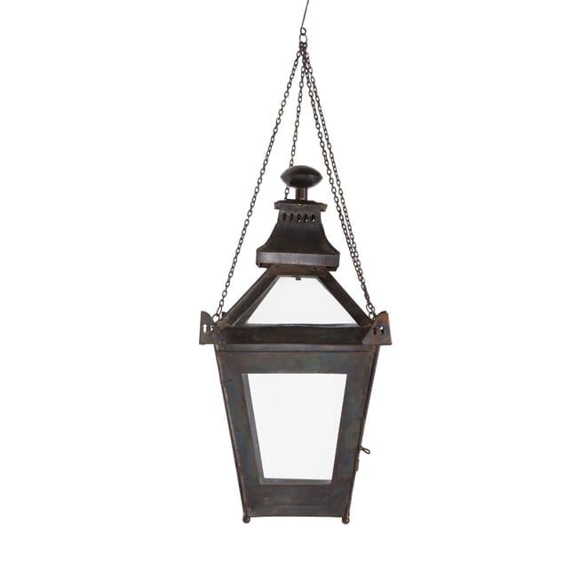 English Steel Lantern LL4559703