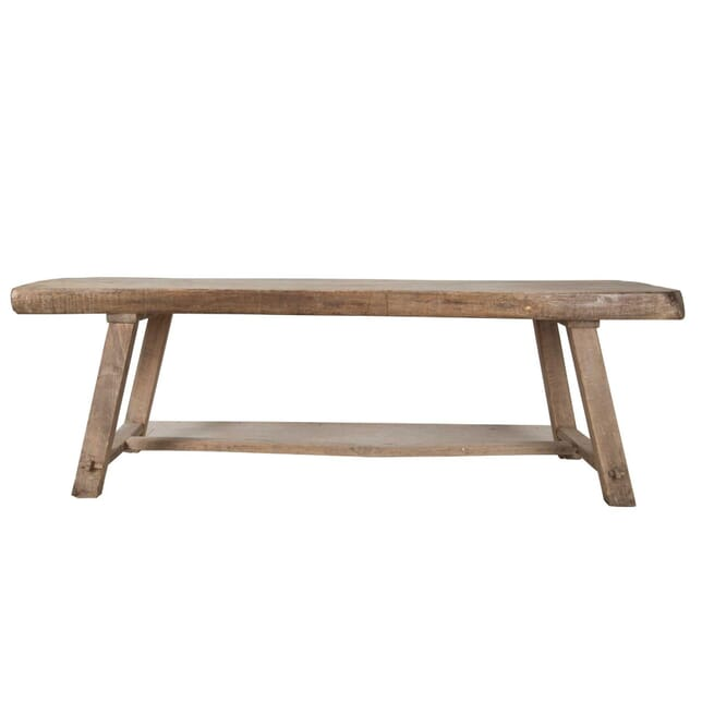 Rustic French Table TD0160658