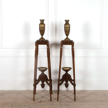 Pair of Jardiniere Stands OF5262312