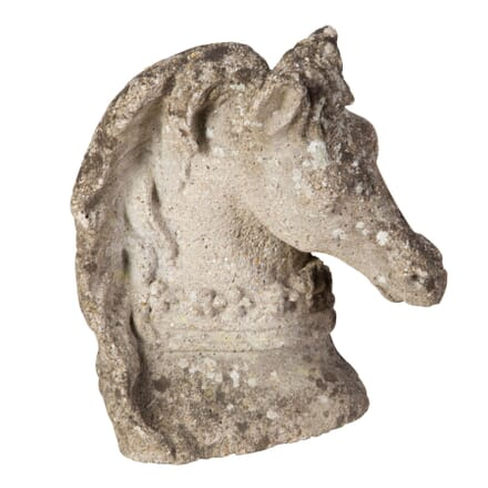Stone Horse's Head GA1358723