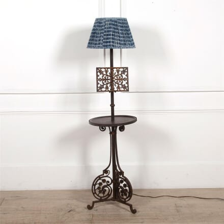 Decorative Floor Lamp Lectern LF1561852