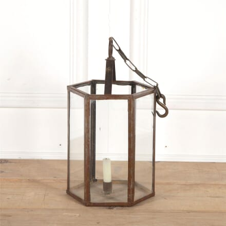 19th Century French Lantern LL2062625