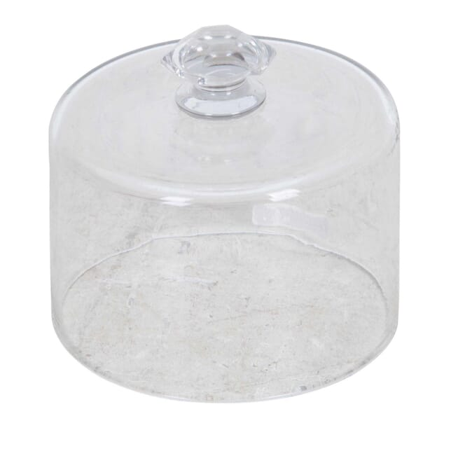 Small Glass Cheese Bell DA4412336