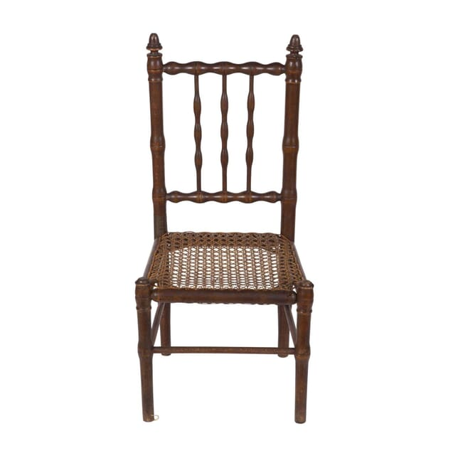 19th Century Child's Chair CH3759123