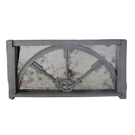 19th Century Fanlight Mirror MI2056948