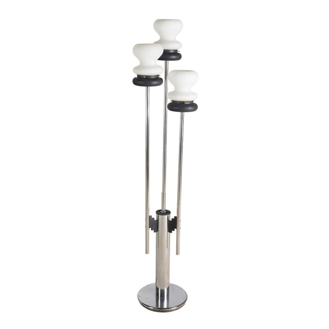 1960s Three Branch Standard Lamp LF4055498