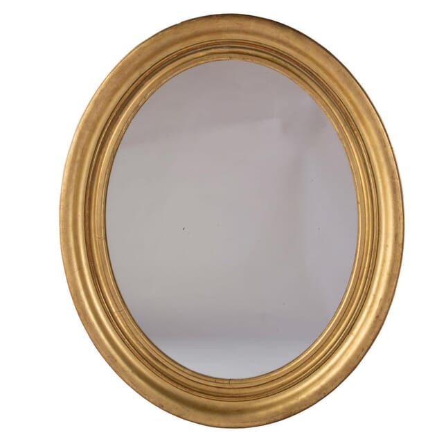 Mid 19th Century French Mirror MI7158688
