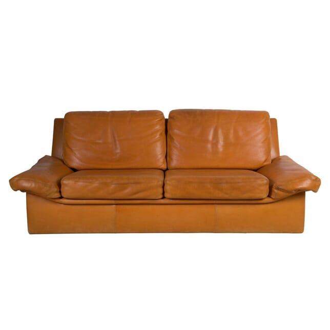 Pair Of 'Burov' Leather Sofas SB1513365