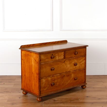 19th Century Birch Chest of Drawers CC1062099