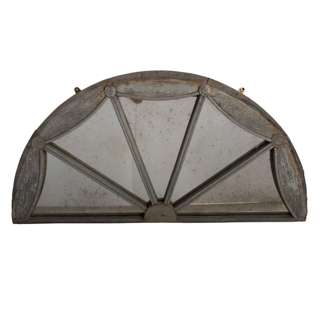 French 18th Century Overdoor Frame OF0258432