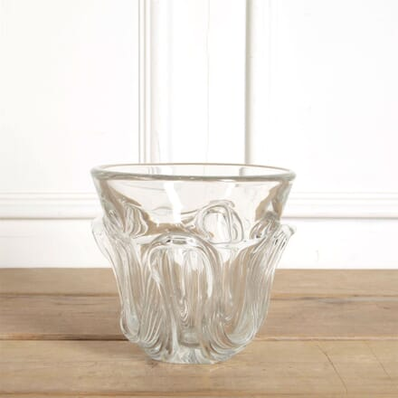Large Vase by Val Saint Lambert DA6061326
