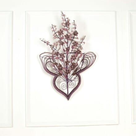 Decorative Beadwork Wall Hanging WD1560847
