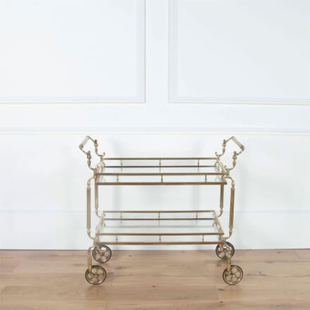 French Drinks Trolley TS3561055