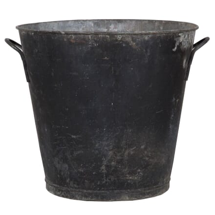 Early 20th Century French Bucket GA204144