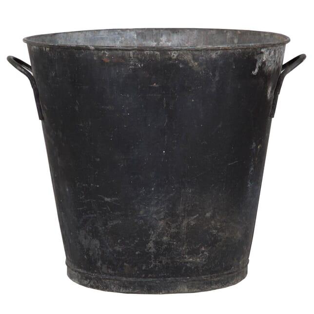 Early 20th Century French Bucket GA204144
