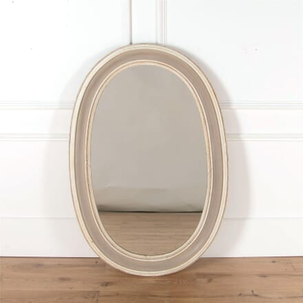 Baltic Oval Looking Glass MI5161835