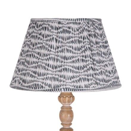 40cm Grey Lampshade LS6657874