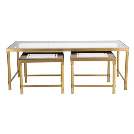 Set of Three 1960s Tables CT3058926