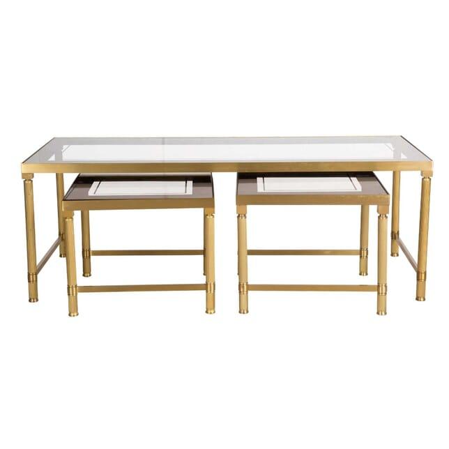 Set of Three 1960s Tables CT3058926