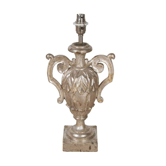 Carved and Gilded Table Lamp LT7460533