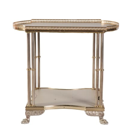 1970s Side Table CO1358727