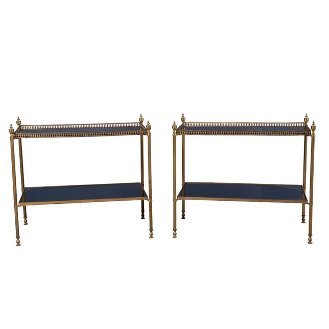 Pair of French End Tables TS3558343