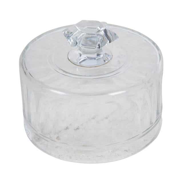 Glass Cheese Bell DA4412332