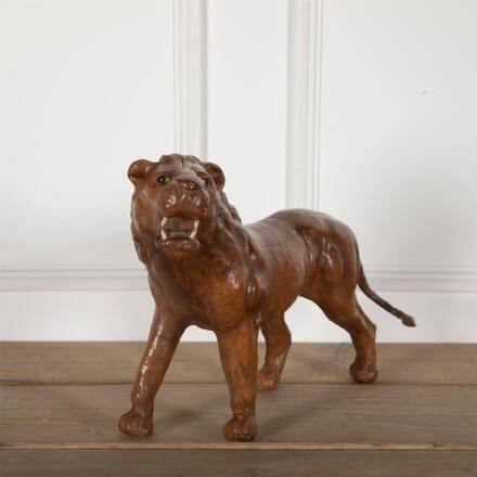 A Leather Clad Lion DA4361197