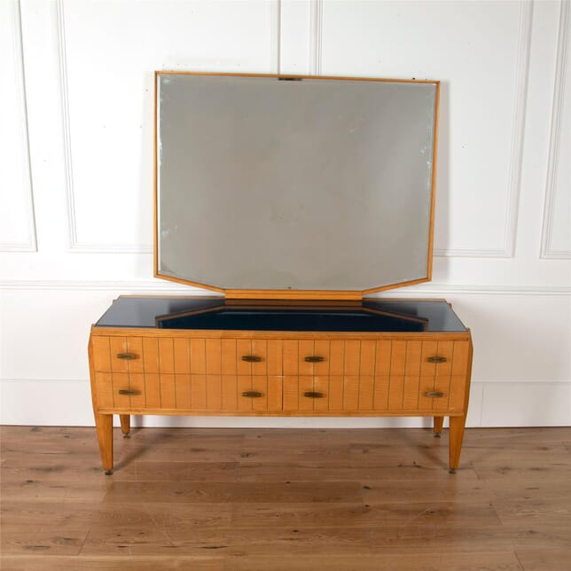 1960'S Mid Century Italian Console/Dressing Table TS2862062