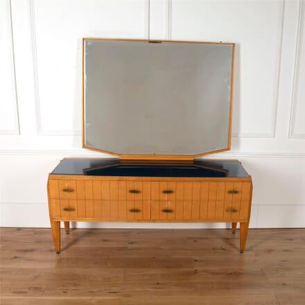 1960'S Mid Century Italian Console/Dressing Table TS2862062
