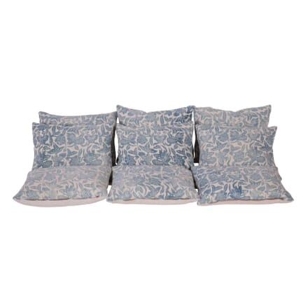 Chinese Batik Cushion RT0158561